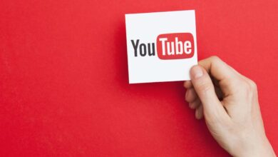 Photo of YouTube wins user copyright fight in top EU court ruling